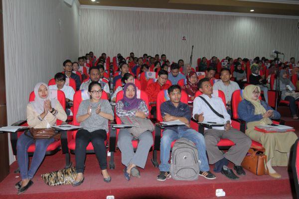 Peserta TOEP Semester Ganjil 2016/2017